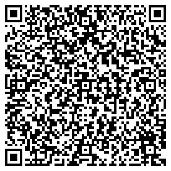 QR-код с контактной информацией организации БИБЛИЯ ДЛЯ ВСЕХ