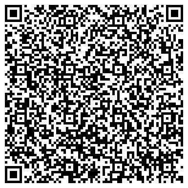 QR-код с контактной информацией организации РЫБАЦКАЯ ФИЛИАЛ № 6 ЦБС НЕВСКОГО Р-НА (СЕМЕЙНОГО ЧТЕНИЯ)