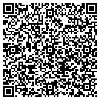 QR-код с контактной информацией организации КАЗХРОМ ТНК ОАО