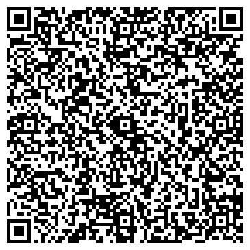 QR-код с контактной информацией организации ФИЛИАЛ № 8 ЦБС НЕВСКОГО Р-НА (ДЕТСКАЯ)