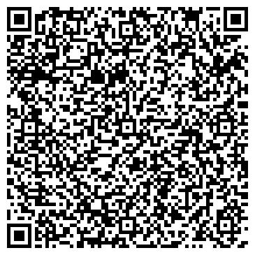 QR-код с контактной информацией организации ФИЛИАЛ № 12 ЦБС НЕВСКОГО Р-НА (ДЕТСКАЯ)