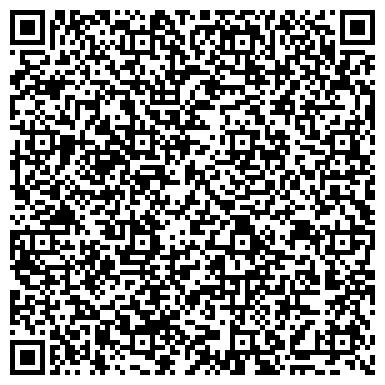 QR-код с контактной информацией организации ЦЕНТРАЛЬНАЯ РАЙОННАЯ ИМ. Л. СОБОЛЕВА (ЦБС НЕВСКОГО РАЙОНА)