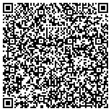 QR-код с контактной информацией организации ПАРК КУЛЬТУРЫ И ОТДЫХА ИМ. И. В. БАБУШКИНА