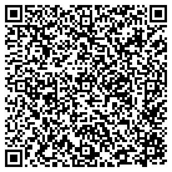 QR-код с контактной информацией организации СЕВЗАПСЕРВИС, ООО