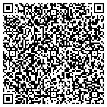 QR-код с контактной информацией организации ДИАПАЗОН АКТЮБИНСКАЯ ОБЛАСТНАЯ ГАЗЕТА