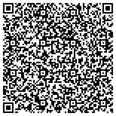 QR-код с контактной информацией организации ИНСТИТУТ ДЕКОРАТИВНО-ПРИКЛАДНОГО ИСКУССТВА НОУ ВПО