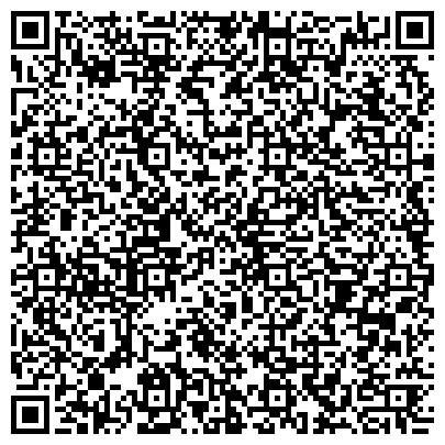 QR-код с контактной информацией организации МЕЖДУНАРОДНАЯ АКАДЕМИЯ ИНТЕНСИВНОГО ОБРАЗОВАНИЯ И КАРЬЕРНОГО ПРОЕКТИРОВАНИЯ, НОУ