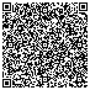 QR-код с контактной информацией организации УНИВЕРСИТЕТ СЕРВИСА И ЭКОНОМИКИ