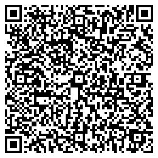 QR-код с контактной информацией организации № 2 (РОСТО)