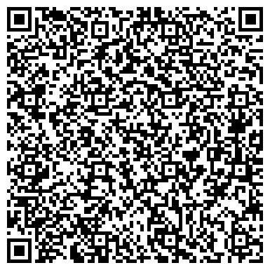 QR-код с контактной информацией организации АВТОШКОЛА - ЦЕНТР ПОДГОТОВКИ СПАСАТЕЛЕЙ