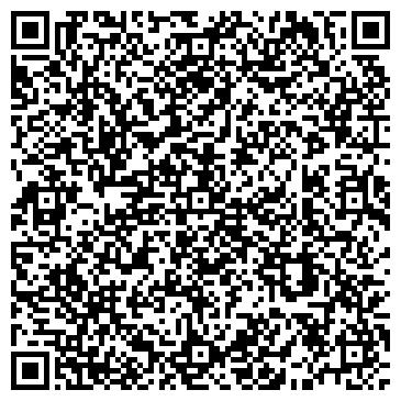 QR-код с контактной информацией организации НОУ КОНФАКТ УЧЕБНЫЙ ЦЕНТР