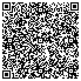 QR-код с контактной информацией организации СМОЛЬНЫЙ СИСТЕМА АВТОШКОЛ