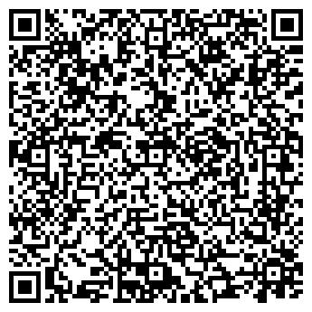 QR-код с контактной информацией организации ТРАНС-МИССИЯ, НОУ