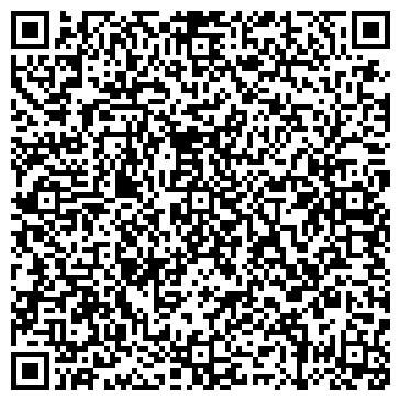 QR-код с контактной информацией организации ГРАЖДАНСКОЙ ОБОРОНЫ КУРСЫ НЕВСКОГО РАЙОНА