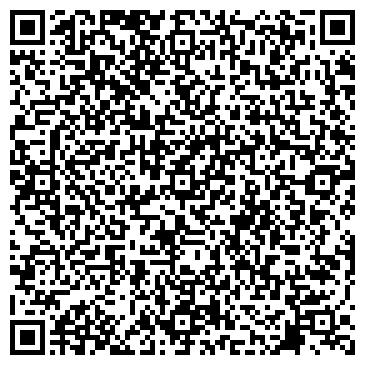 QR-код с контактной информацией организации АВИАРЕМОНТНЫЙ ЗАВОД № 406 ГРАЖДАНСКОЙ АВИАЦИИ ОАО