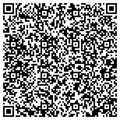 QR-код с контактной информацией организации ПОВЫШЕНИЯ КВАЛИФИКАЦИИ ТЕХНИКОВ Ж/Д СПЕЦИАЛЬНОСТЕЙ КУРСЫ