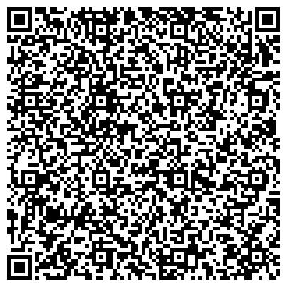 QR-код с контактной информацией организации ТЕХНОБАЛТ НТЦ ПОВЫШЕНИЕ КВАЛИФИКАЦИИ РУКОВОДЯЩИХ РАБОТНИКОВ ПО ЭНЕРГЕТИКЕ
