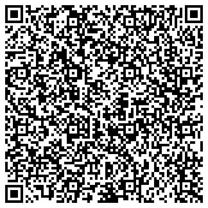 QR-код с контактной информацией организации УЧЕБНО-МЕТОДИЧЕСКИЙ ЦЕНТР БЕЗОПАСНОСТИ ЖИЗНЕДЕЯТЕЛЬНОСТИ