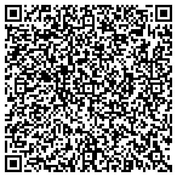 """QR-код с контактной информацией организации ТОО ЦКиЗ """"Клиника Айгерим"""""""