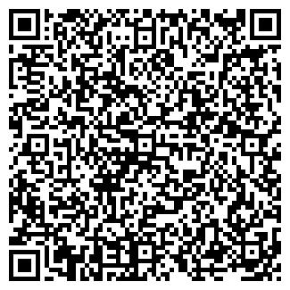 QR-код с контактной информацией организации ВИВА ДАНС