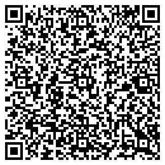 QR-код с контактной информацией организации НЕВСКИЙ