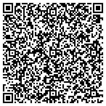 QR-код с контактной информацией организации ГОУ КАФЕДРА НЕОТЛОЖНОЙ МЕДИЦИНЫ СПМАПО