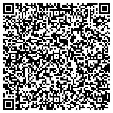 QR-код с контактной информацией организации НОУ АКАДЕМИЯ КУЛЬТУРЫ, ТУРИЗМА И БИЗНЕСА