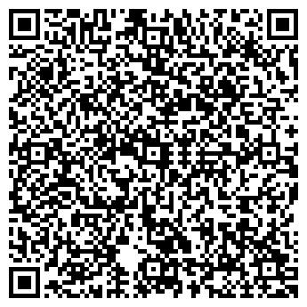 QR-код с контактной информацией организации БАГЕТ И МЕБЕЛЬ +