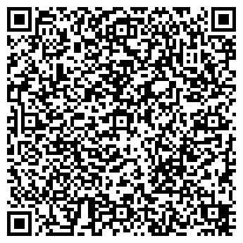 QR-код с контактной информацией организации СЛУЖБА ВРЕМЕНИ