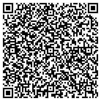 QR-код с контактной информацией организации МАСТЕР КОТ