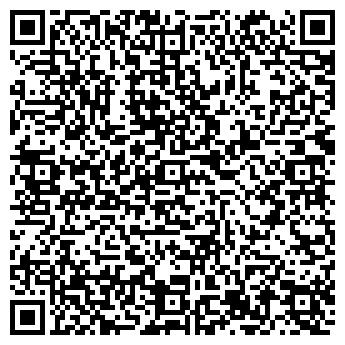 QR-код с контактной информацией организации ПЕТРОГРАД-1, ООО