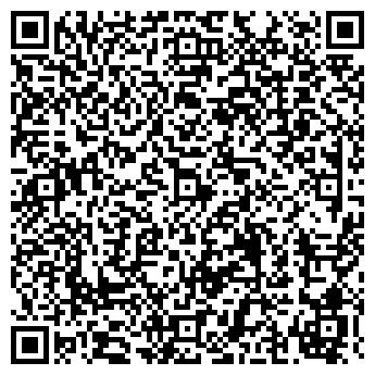 QR-код с контактной информацией организации АС СЕРВИСНЫЙ ЦЕНТР