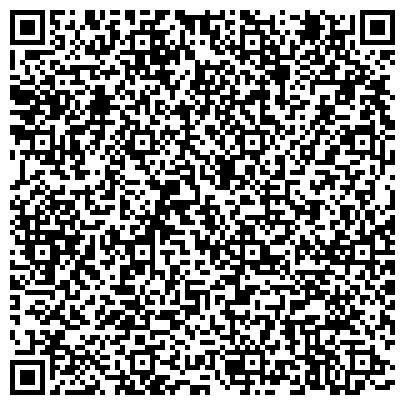 QR-код с контактной информацией организации ГОРЭЛЕКТРОТРАНС   Служба компьютерных технологий, связи и коммуникаций