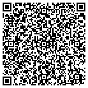 QR-код с контактной информацией организации КВАРК СПБ СЕРВИС