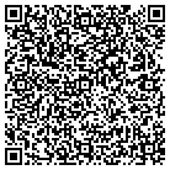 QR-код с контактной информацией организации ДОКТОР СЕРВИС