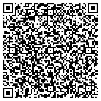 QR-код с контактной информацией организации СЛК-СЕРВИС