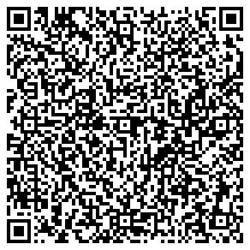 QR-код с контактной информацией организации ПЕТРО ТВ ТЕХНО ТОРГОВЫЙ ЦЕНТР