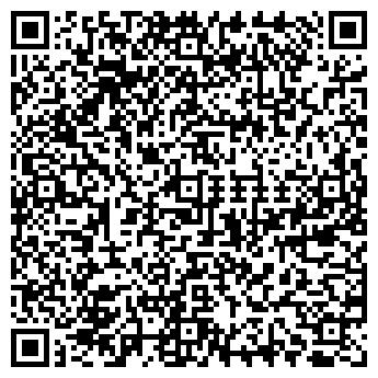 QR-код с контактной информацией организации ООО ЛПМ-СИСТЕМА