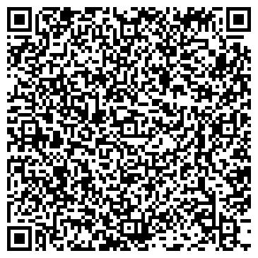 QR-код с контактной информацией организации СЕРВИС И ОБОРУДОВАНИЕ ДЛЯ СУПЕРМАРКЕТОВ