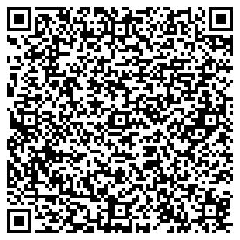 QR-код с контактной информацией организации АБРИС-А