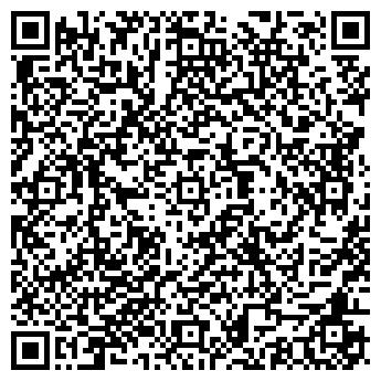 QR-код с контактной информацией организации МАРИН СПБ, ООО