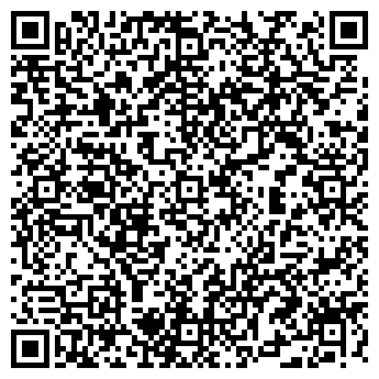QR-код с контактной информацией организации СКАН-МОТОРС
