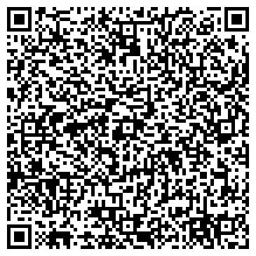 QR-код с контактной информацией организации ЕЛАГИН ОСТРОВ (ЦПК И О) КАТОК