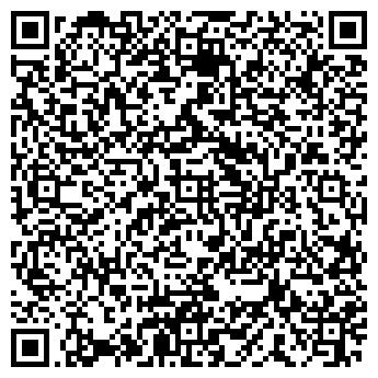 QR-код с контактной информацией организации АКТОБЕ,-ЭЛЕКТРОД ТОО