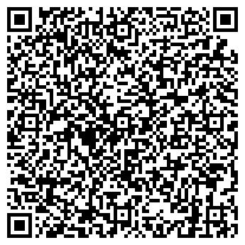 QR-код с контактной информацией организации МАДЖИК-ТУР