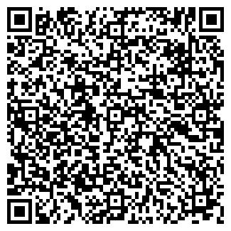 QR-код с контактной информацией организации ООО ОХТА
