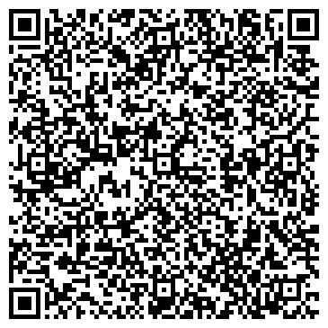 QR-код с контактной информацией организации АВЕНЮ-АРТ ДИЗАЙН-СТУДИЯ