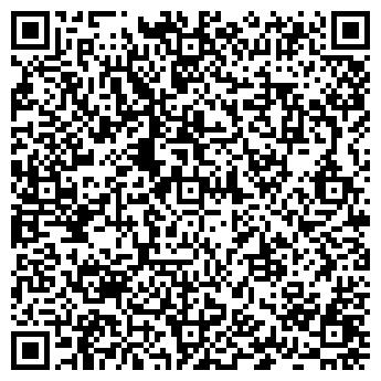 QR-код с контактной информацией организации АРТ БЮРО, ООО