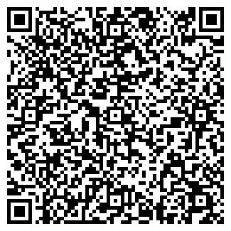 QR-код с контактной информацией организации КАРЕТА ТОО