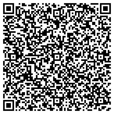 QR-код с контактной информацией организации ЗОЛОТОЕ СЕЧЕНИЕ ДИЗАЙН СТУДИЯ